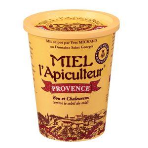 MIEL SIROP D'AGAVE MIEL D'APICULTEUR Miel de Provence - 500 g