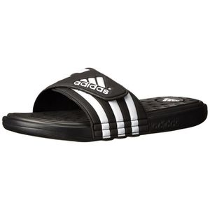 size 40 3f184 35ae2 SANDALE - NU-PIEDS Adidas Adissage Sc Glisser Sandale MDDV0 Taille-43