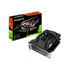 CARTE GRAPHIQUE INTERNE Gigabyte VGA GeForce® GTX 1660 Super 6GB MINI ITX