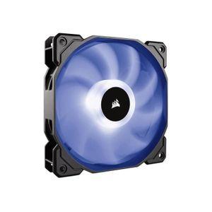 PROCESSEUR Corsair Refroidisseur SP120 RGB LED 3-Pack CO-9050