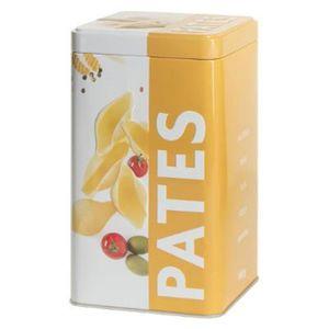 BOITES DE CONSERVATION Boîte à Pâtes