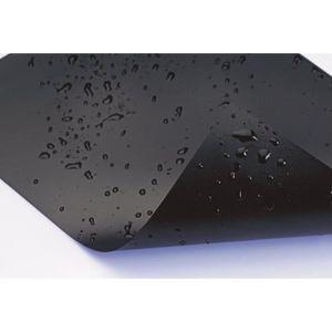 BÂCHE - COUVERTURE  Bâche bassin PVC 6m x 4m 0,5mm Pontec
