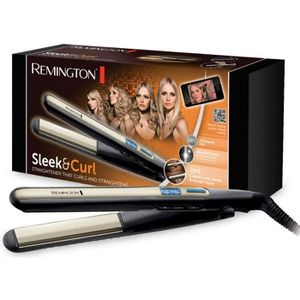 FER A LISSER Remington S6500 Fer à Lisser, Fer à Boucler, Lisse