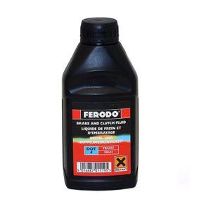 HUILE MOTEUR BRAKEDOT4-500 Liquide Frein Dot4 500ml