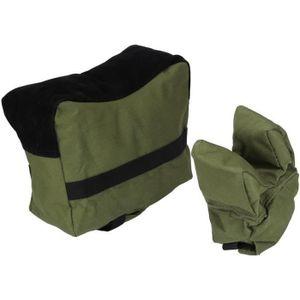 SAC DE CHASSE Sac de banc de chasse sacs de repos pour tir  Supp