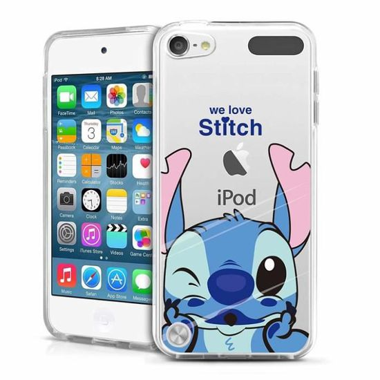 coque iphone 6 we love stitch