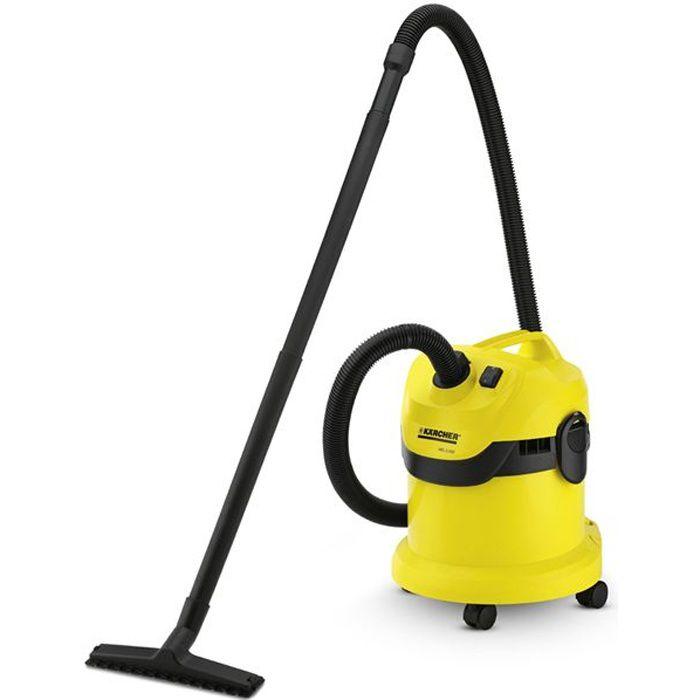 KÄRCHER Aspirateur eau et poussière WD 2200