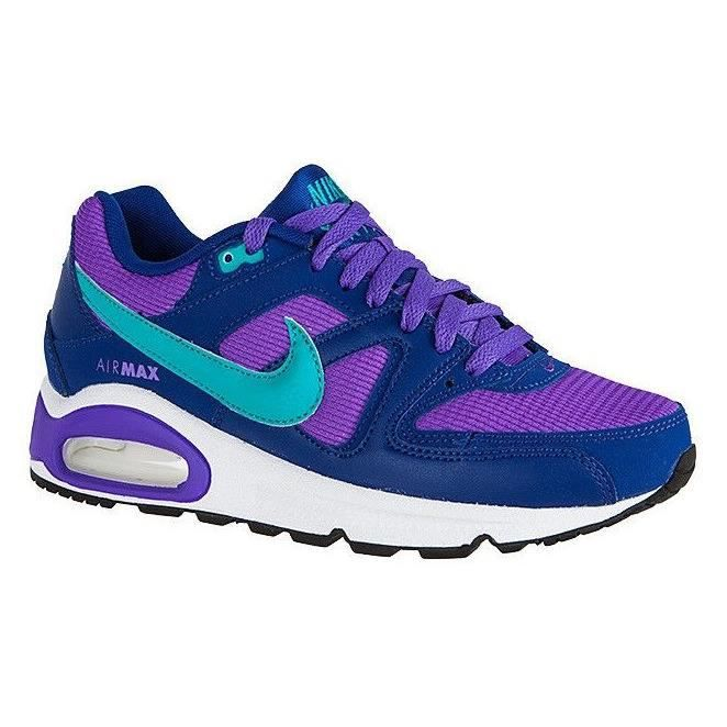 NIKE Baskets Air Max Command Gs Enfant