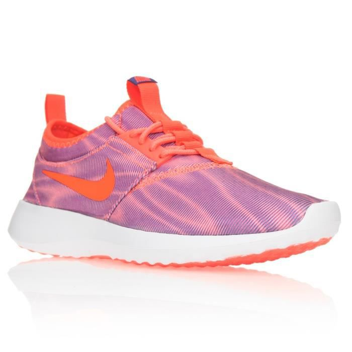 BASKET NIKE Baskets WMNS Juvenate Print Chaussures Femme