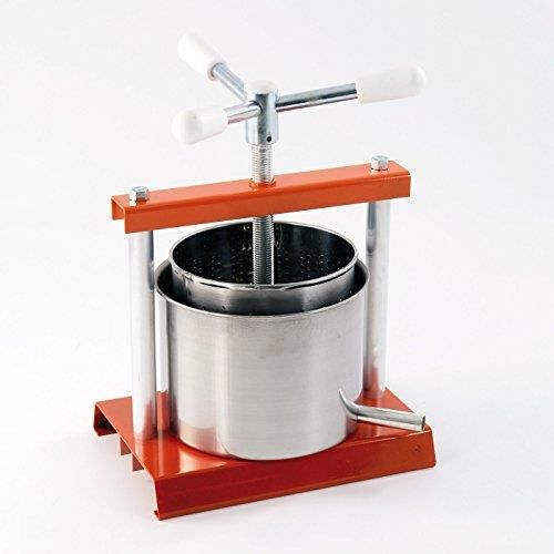 OMAC Cook Case by Pressoir, diamètre 14 cm, Acier OMA480350