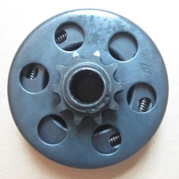 Pignon d'embrayage automatique centrifuge de 19 mm 3/4 -10 dents de recul - camera de recul aide a la conduite - securite