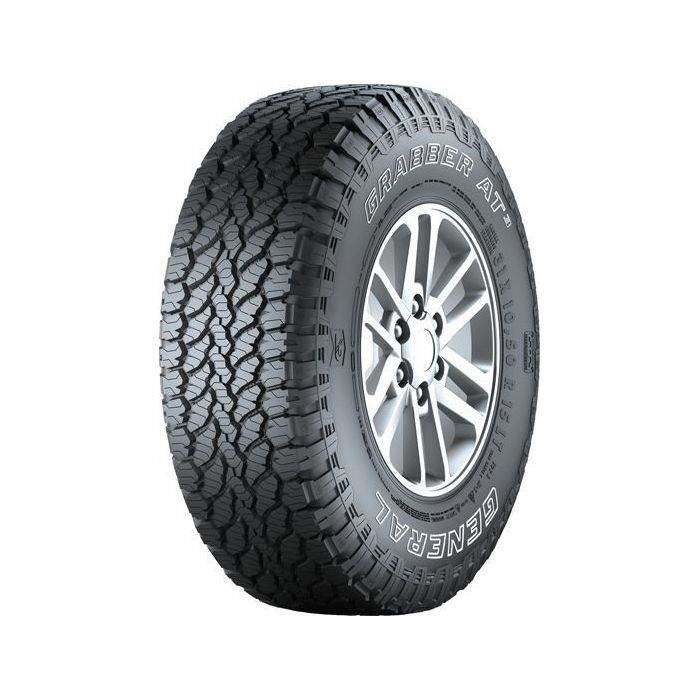 General Tire Grabber AT3 195-80R15 96T