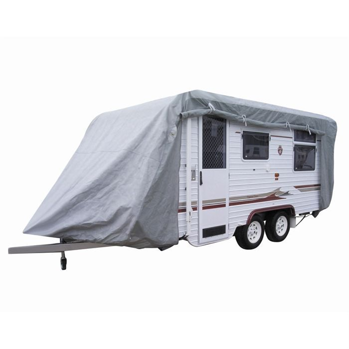Housse protection caravane Taille XL