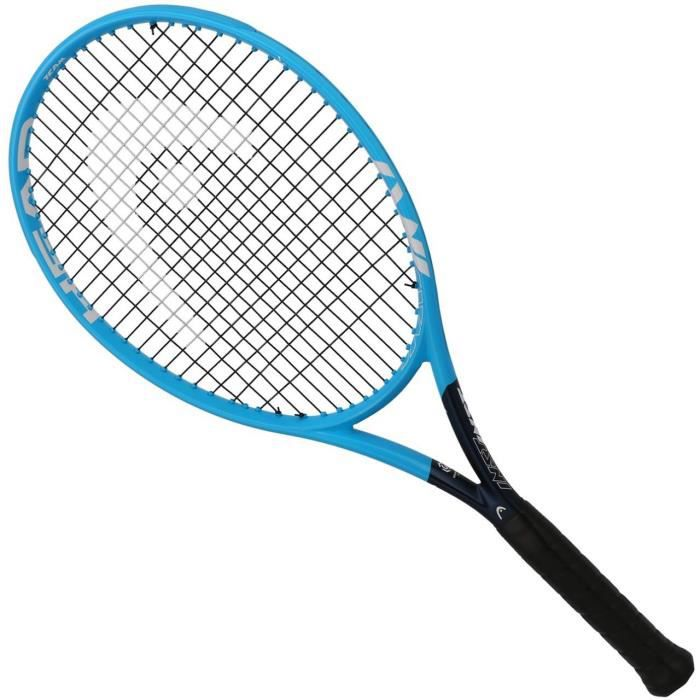 Raquette de tennis Graphen 360 instinct team - Head SL0 Bleu Ciel