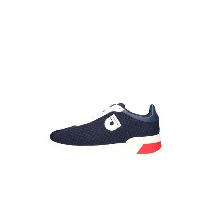 Agile By Rucoline 1952 chaussures de tennis Femme bleu