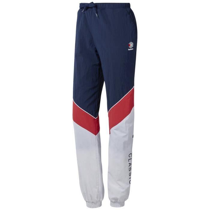 Pantalon de survêtement Reebok CLASSICS