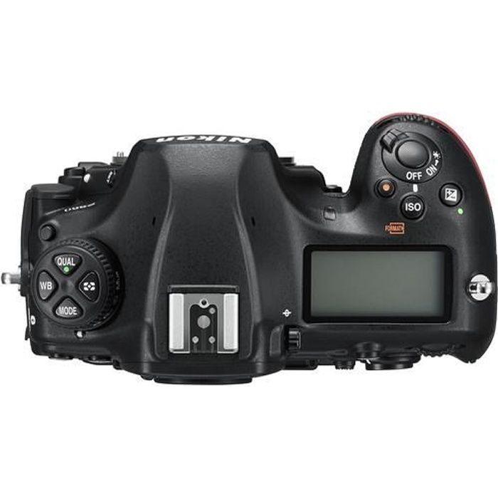 NIKON BOITER D850 + OBJECTIF AF-S 24-120mm f/4G ED VR