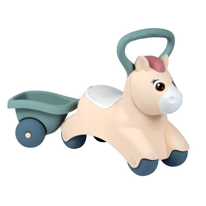 Porteur Baby Pony - SMOBY