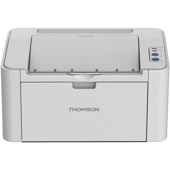THOMSON Imprimante laser monochrome DPI 1200*1200 - 1600 pages - 8000 pages - 150 pages -WIFI
