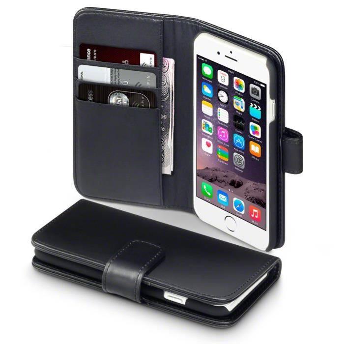coque porte monnaie iphone 6