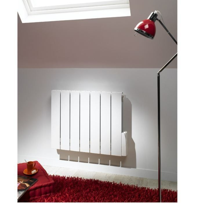 acova cotona 1500w radiateur inertie fluide achat. Black Bedroom Furniture Sets. Home Design Ideas