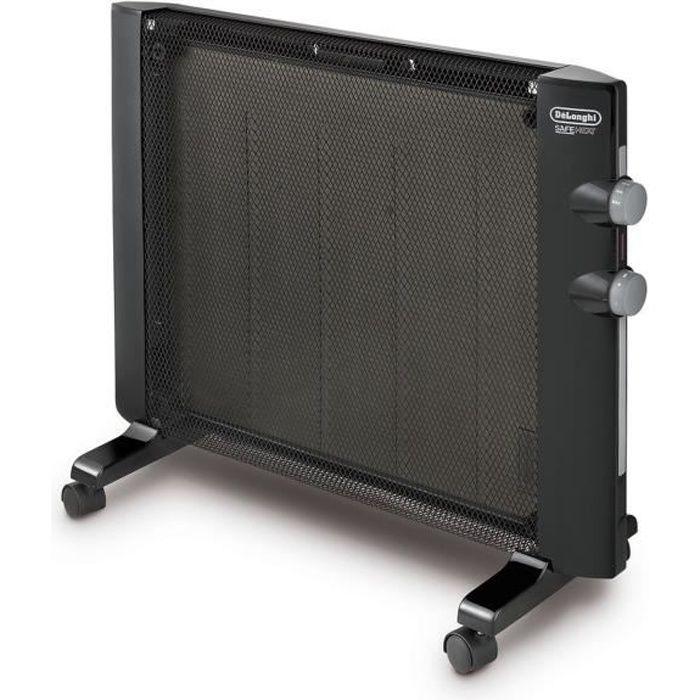 Delonghi Panneaux Rayonnant Hmp1500 1500 W Noir