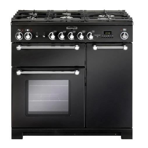 Cuisini re gaz kitchner90 achat vente cuisini re - Piano de cuisson 90 cm ...