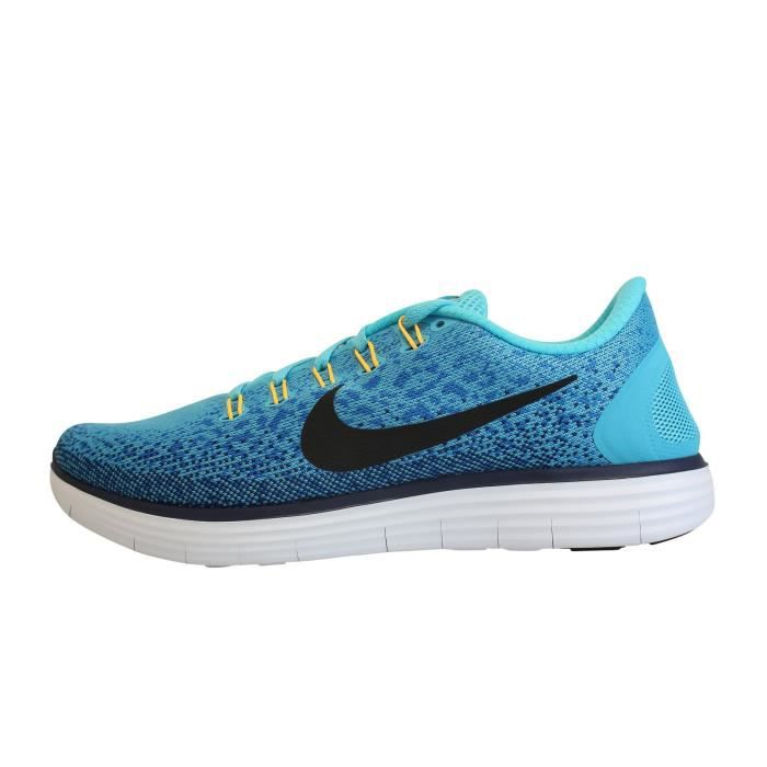 newest collection 2f298 3a93f CHAUSSURES DE RUNNING Nike Free RN Distance 827115 401