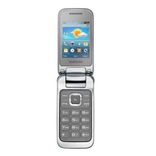 samsung c3590 t l phone portable d bloqu 3g achat. Black Bedroom Furniture Sets. Home Design Ideas
