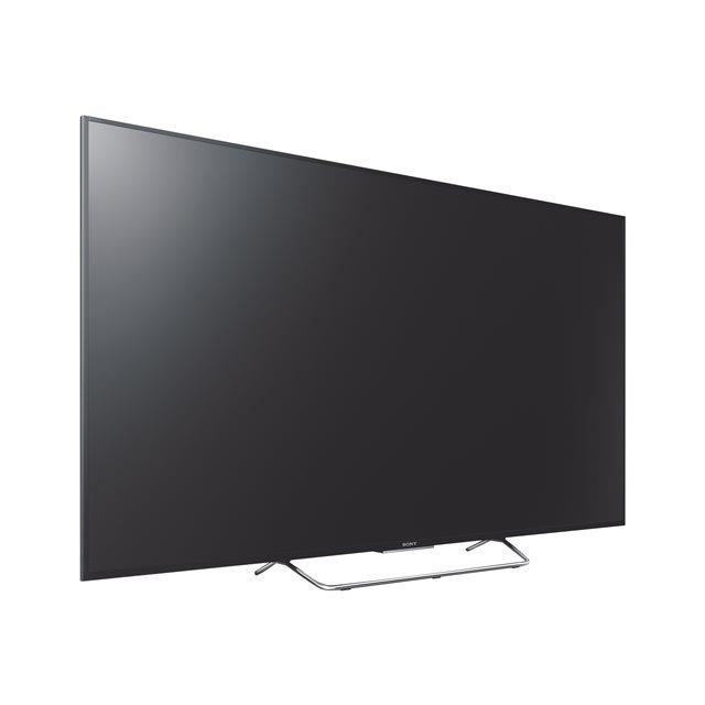 t l viseur led 164 cm 65 pouces sony bravia kdl65w855c eek. Black Bedroom Furniture Sets. Home Design Ideas