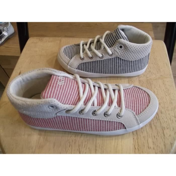 Chaussures enfants Baskets mixtes Feiyue P31