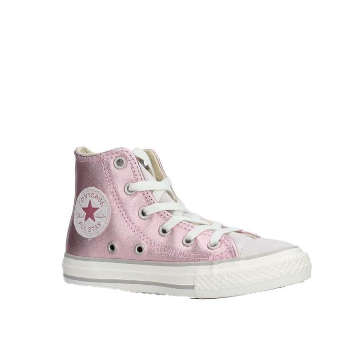CONVERSE SNEAKERS fille PINK, 36