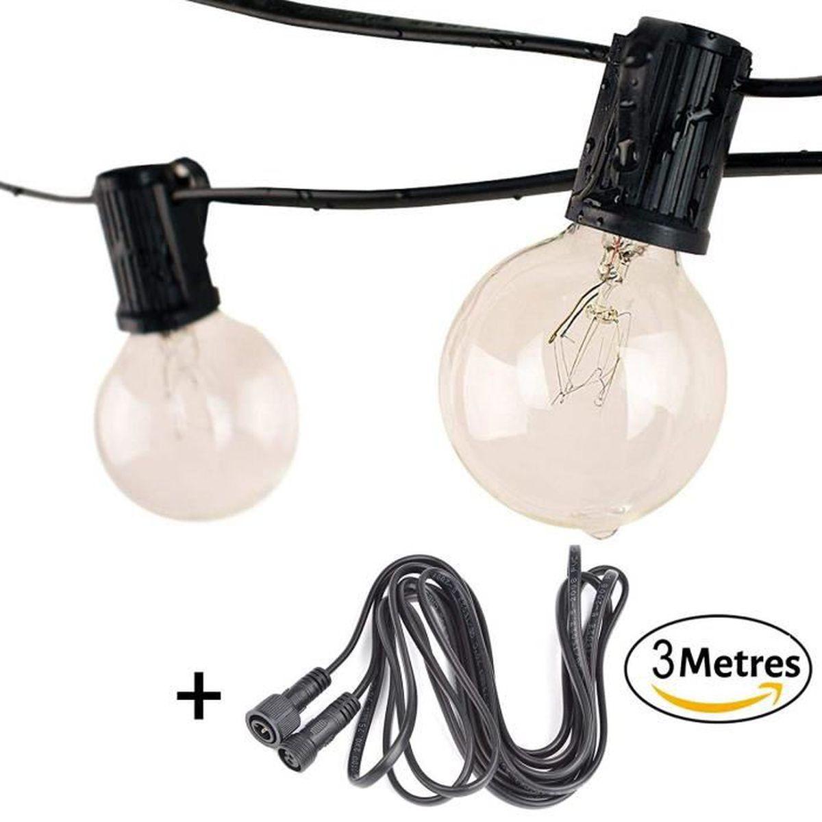 Lampe Exterieur Pour Tonnelle eclairage pour pergola