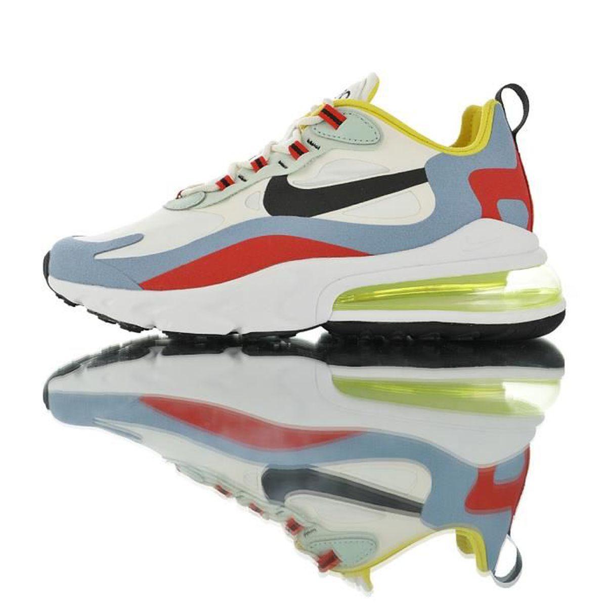 chaussure nike air max 270 react bauhaus pour homme