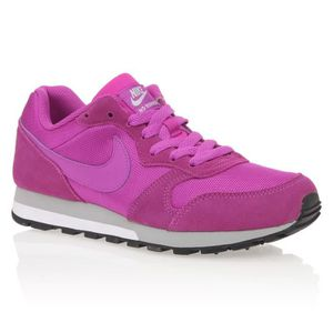 buy online 9686c dfeb9 BASKET NIKE Baskets MD Runner 2 Chaussures Femme