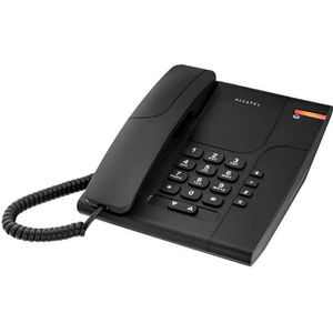 Téléphone fixe Téléphones fixes Temporis 180