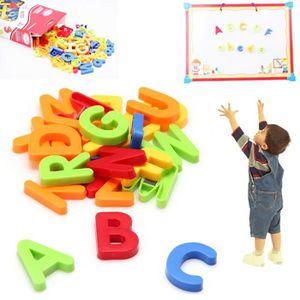 TABLEAU ENFANT 80pcs Magnetic Letters and Numbers pour les enfant