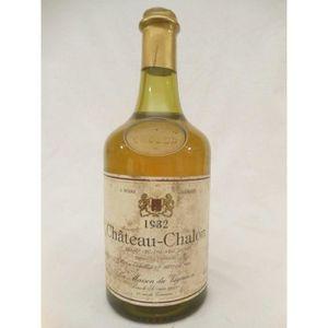 VIN ROUGE château chalon maison du vigneron vin jaune jaune