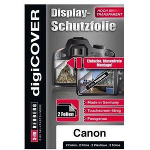 FILM PROTECTION GPS DigiCover B3796, Canon, Canon PowerShot SX 600-700