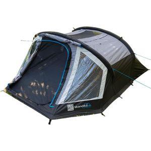 TENTE DE CAMPING Skandika Easy Air 3 XL - Tente camping gonflable p