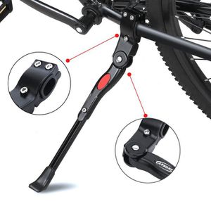 DOUBLE PIED Center Stand Kick Béquille Vélo Support spring center Vélo Cycle