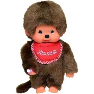 Sigikid 22 x 18 x 9 cm Wild and Berry Bears Musical Bear Red