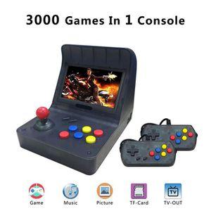 JEU CONSOLE RÉTRO Console de Jeux Portable Retro Mini Console de Jeu