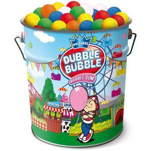 CONFISERIE DE SUCRE Méga Seau Dubble Bubble Gumball