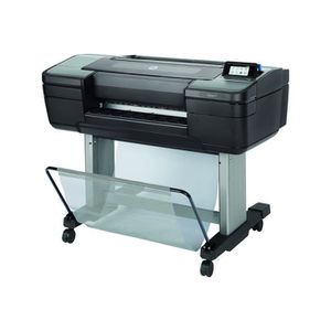 "IMPRIMANTE HP DesignJet Z6 PostScript 24"" imprimante grand fo"
