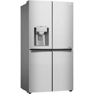 RÉFRIGÉRATEUR CLASSIQUE LG GML9331SC Réfrigérateur-congélateur pose libre