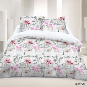 drap microfibre achat vente drap microfibre pas cher soldes cdiscount. Black Bedroom Furniture Sets. Home Design Ideas