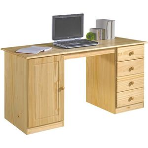 meubles bureau achat vente meubles bureau pas cher cdiscount. Black Bedroom Furniture Sets. Home Design Ideas