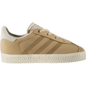 Adidas gazelle beige - Cdiscount