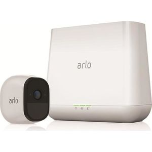 CAMÉRA DE SURVEILLANCE Arlo Pro|VMS4130-100EUS|Kit de sécurité 100% Sans